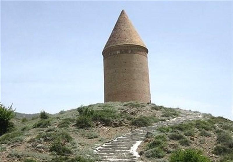 Amazing Radkan Tower, Kurd Kooy, Iran - Tourism news
