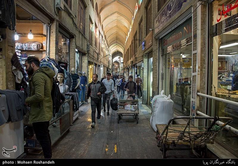 آغاز تدوین سند راهبردی احیاء و بازآفرینی بازار تهران