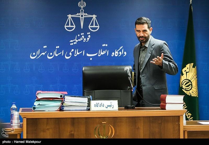 قاضی مسعودی مقام: متهمان پتروشیمی اختلاس نکردهاند/ اخلال در نظام اقتصادی