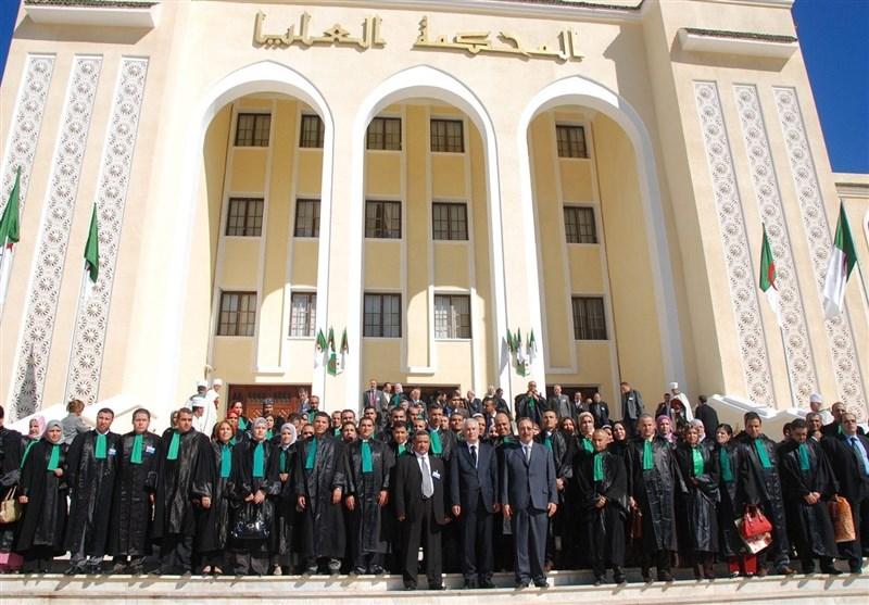 قضات به مخالفان بوتفلیقه پیوستند؛ حمایت ارتش الجزایر از تظاهرات