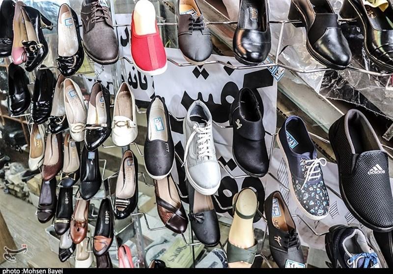 85 درصد کفشهای تولیدی همدان صادر میشود