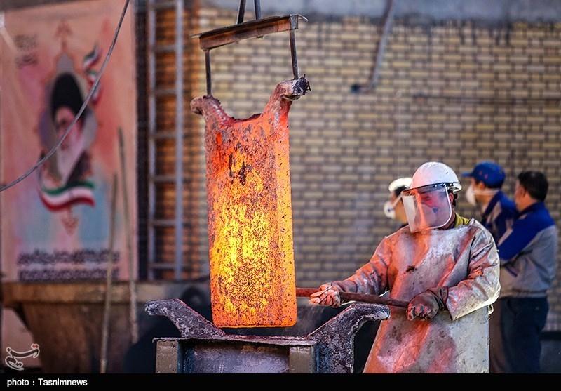 32 درصد از مصوبات ستاد تسهیل و رفع موانع تولید استان کرمانشاه اجرایی نشده است