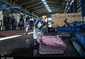 400 واحد صنعتی در استان قم تحت پوشش استاندارد هستند