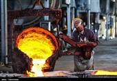 10 واحد صنعتی در استان کرمانشاه عارضهیابی میشود