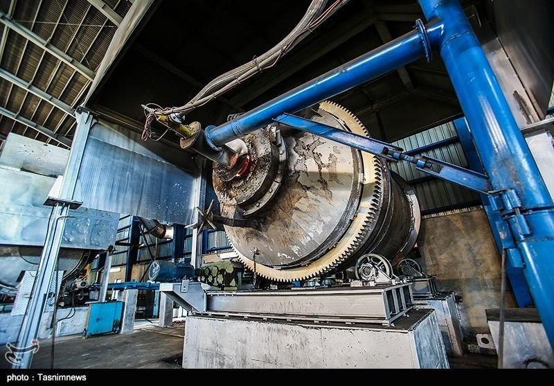 4 پروژه اقتصاد مقاومتی در شهرکهای صنعتی استان کرمانشاه اجرا میشود