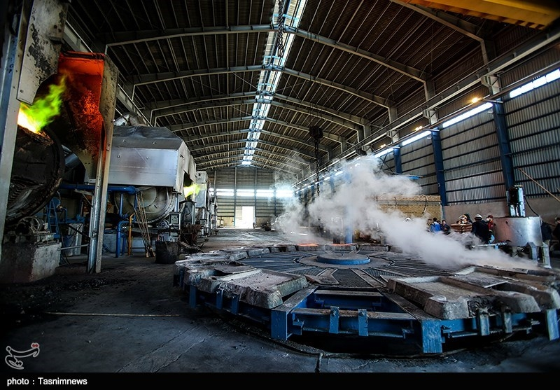 2 واحد صنعتی در استان چهارمحال و بختیاری به زودی راه اندازی میشود