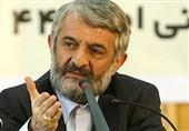 آقامحمدی: اینکه کشور با این همه تحریم، سیل، زلزله و کرونا روی پای خود ایستاده، یعنی در اقتصاد کارهای خوب زیاد شد