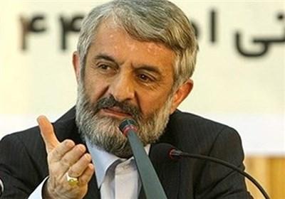 عضو مجمع تشخیص مصلحت نظام: تحریم آستان قدس رضوی نشانه عصبانیت یک رژیم قدرتباخته و لجوج است