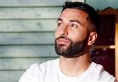 سامان قدوس: هنوز در آمیا خیلی خوب نبودهام