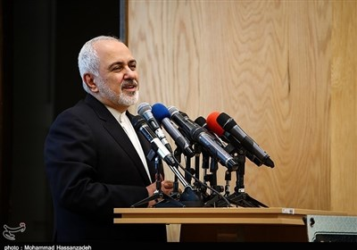 Iran's Zarif Urges Regional Leaders to Take Role in Tehran Peace Initiative