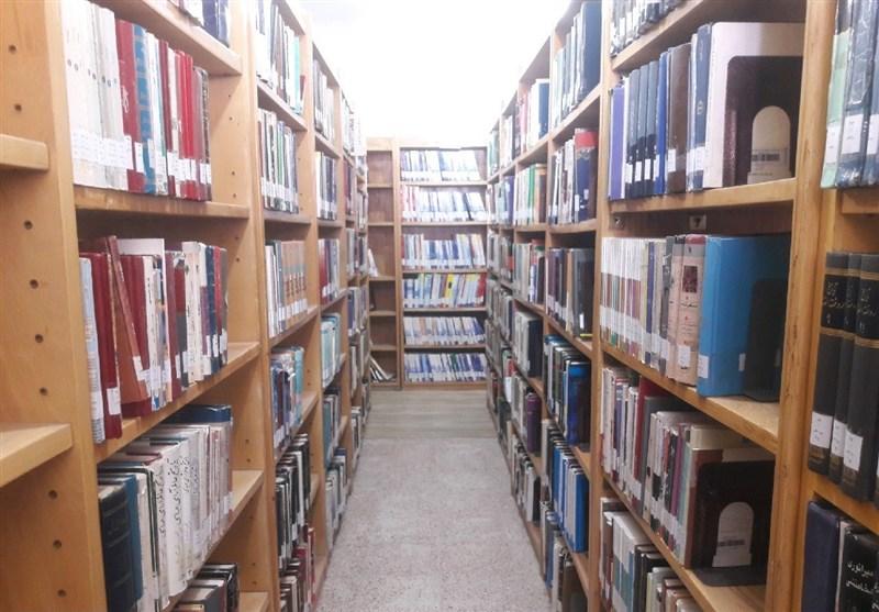 ساخت کتابخانه مرکزی اراک تاکنون 13 میلیارد تومان هزینه در برداشته است
