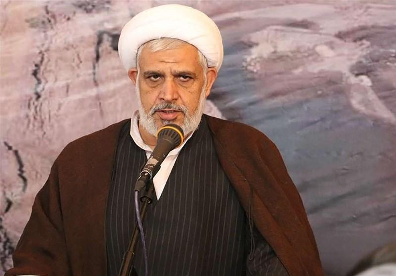 خطیب جمعه کرمان: دلیلی برای پایبندی ایران به تعهدات برجام وجود ندارد