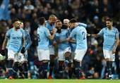 فوتبال جهان|تداوم صدرنشینی منچسترسیتی با هتتریک استرلینگ