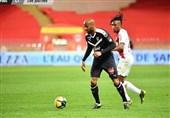 فوتبال جهان|برتری آمیا در حضور 83 دقیقهای قدوس