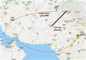 اداره هوانوردی افغانستان خواستار گشایش حریم هوایی پاکستان شد