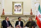 درخواست لاریجانی از وزیرخارجه جمهوری آذربایجان