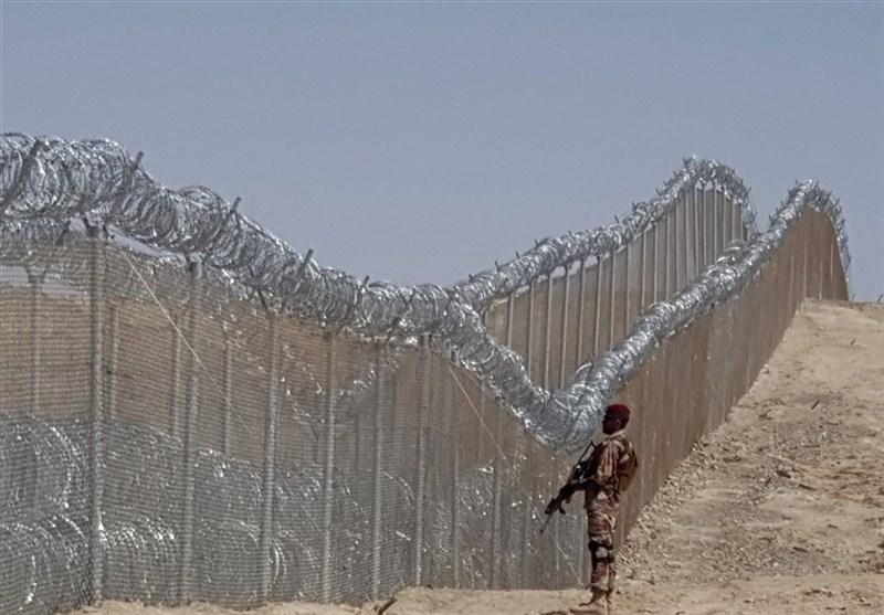 مخالفت افغانستان و ادامه حصارکشی توسط ارتش پاکستان در امتداد «خط دیورند»