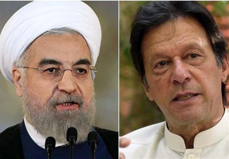 طیارہ حادثہ؛ صدر روحانی کا تعزیتی پیغام جاری، پاکستانی قوم کے ساتھ ہمدردی کا اظہار