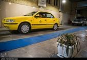 معاینه فنی تاکسیهای تهران یک هفته رایگان شد