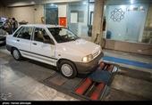 افزایش 18 درصدی مراجعه خودرو به مراکز معاینه فنی تهران/ پراید و پژو در صدر