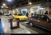 مراجعه بیش از 1.5 میلیون خودرو به مراکز معاینه فنی تهران/ مردودی 36 درصد خودروها به دلیل نقص فنی