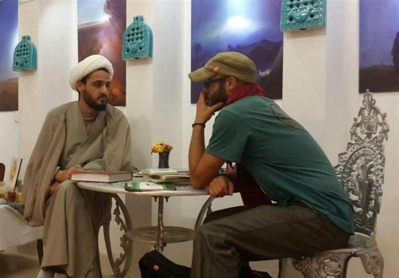 تربیت طلاب زباندان توسط حوزه علمیه یزد انجام میگیرد