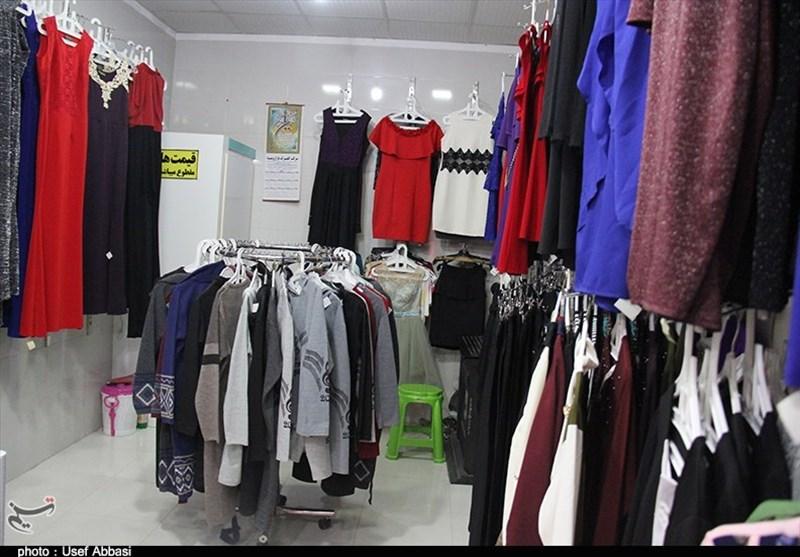 اصفهان| تحریمها موجب توقف در تولیدات صنایع کوچک نشده است