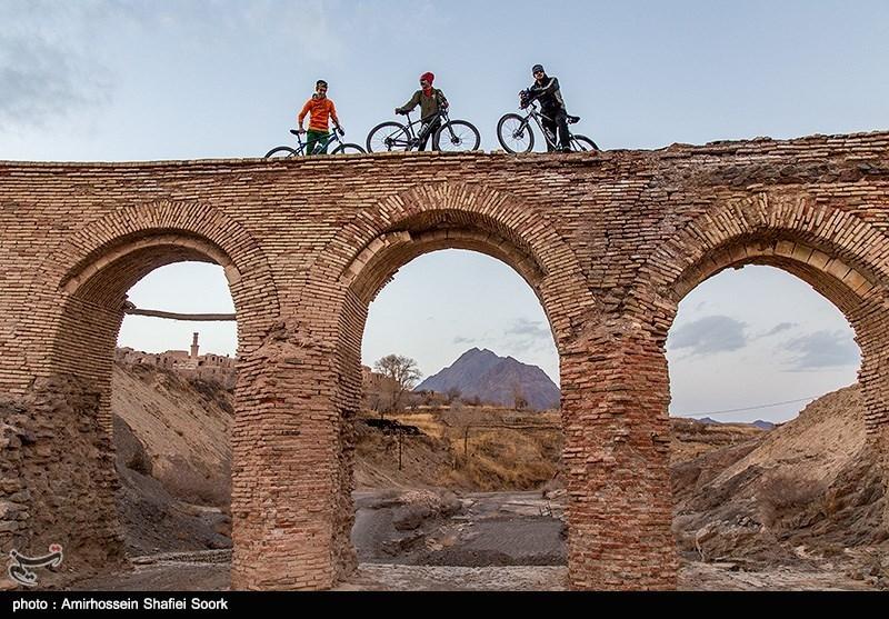 Kharanagh Village: An Amazing Village in Yazd, Iran - Tourism news