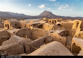 Kharanagh Village: An Amazing Village in Yazd, Iran
