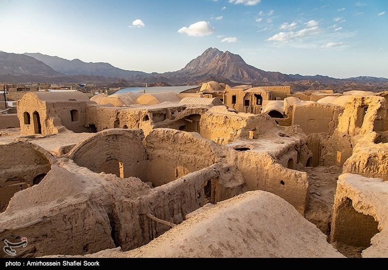 Kharanagh Village: An Amazing Village in Yazd, Iran