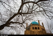 Soltaniyeh Historical Dome: Symbol of Islamic Architecture