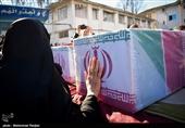 مازندران| جانباز دفاع مقدس «میرقربانی» به یاران شهیدش پیوست