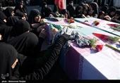7 شهید گمنام در سالروز شهادت امام جعفر صادق(ع) در قم تشییع میشوند