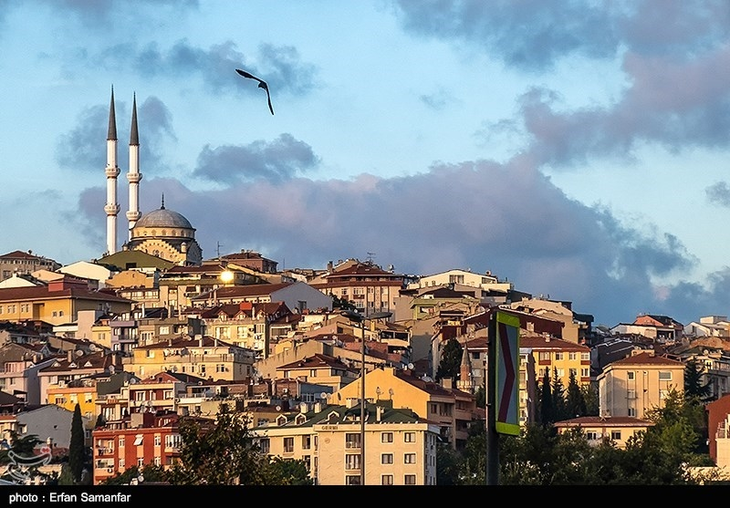 درآمد 29.5 میلیارد دلاری ترکیه از جذب گردشگر در سال 2018