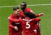 فوتبال جهان| لیورپول با کمک نایکی رکورد منچستریونایتد را میشکند