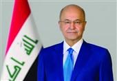 عراق|دیدار معاون پامپئو با حلبوسی/ برهم صالح : اجازه هیچ اقدام خصمانه علیه ایران را نخواهیم داد