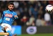 فوتبال جهان|تساوی ناپولی راه قهرمانی زودهنگام یوونتوس را هموار کرد