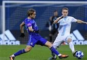 لیگ برتر کرواسی| نوزدهمین پیروزی دینامو زاگرب در حضور 90دقیقهای صادق محرمی
