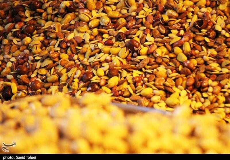 حکایت نمایشگاه بهاره بجنورد و بازار بیرونق شب عید+تصاویر