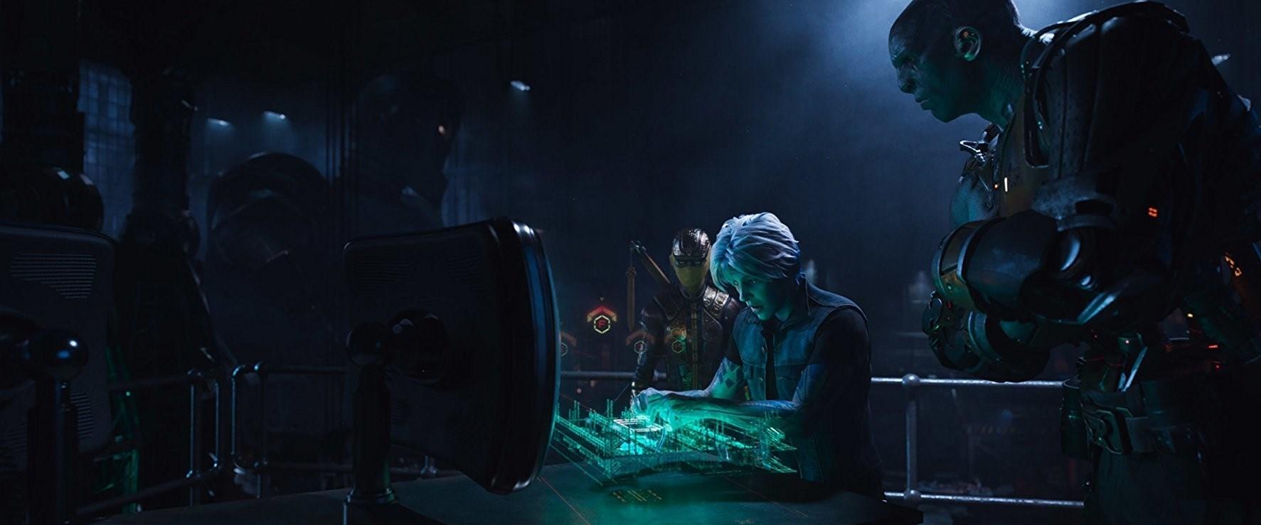 نقد و رمزگشایی فیلم Ready Player One 2018 (بازیکن شماره یک آماده)