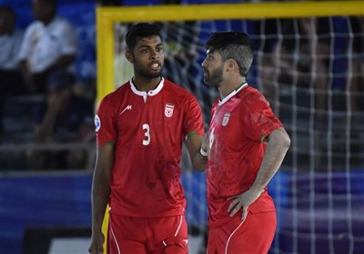 We Analyzed Iran Beach Soccer Team, Japan Coach Says - Sports news