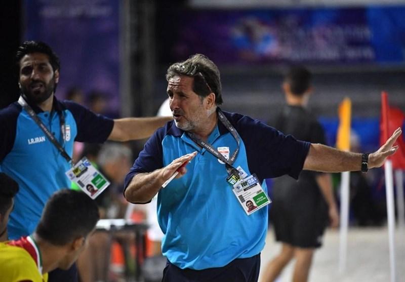 رسیدگی به ناکامیهای تیم ملی فوتبال ساحلی در جلسه کمیته فنی/ تکلیف اوکتاویو فردا مشخص میشود؟