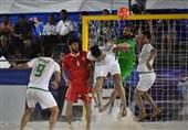 نصراللهزاده: روند بازی نشان داد پیروزی راحتتری مقابل مصر خواهیم داشت/ روسیه ساده اما حرفهای میبرد