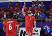 بازیهای جهانی ساحلی| ایران سنگال را در ضربات پنالتی شکست داد