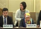 انتقاد ایران به سیاست دوگانه رسانهای غرب علیه تروریسم در نشست حقوق بشر ژنو