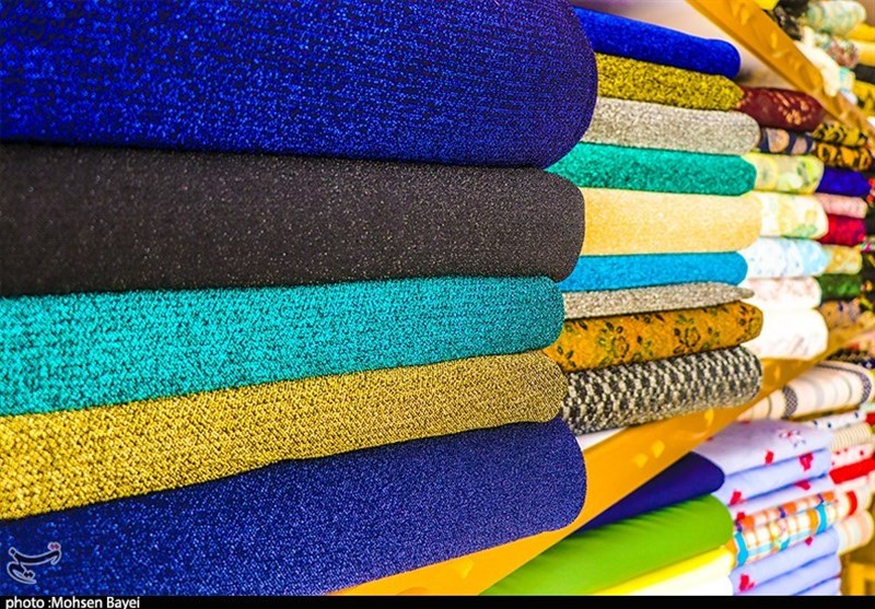اصفهان| سالانه نزدیک به 75 میلیون متر چادر مشکی در کشور مصرف میشود