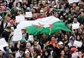 ادامه تظاهرات در الجزایر؛ مخالفت با فعالیت سیاسی مقامات سابق