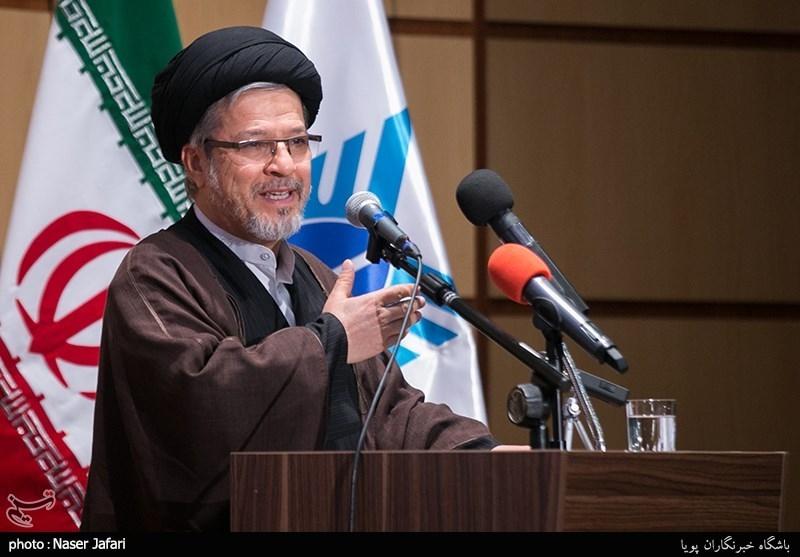 عاملی: جلسه شورای انقلاب فرهنگی با حضور رئیس جمهور برگزار خواهد شد