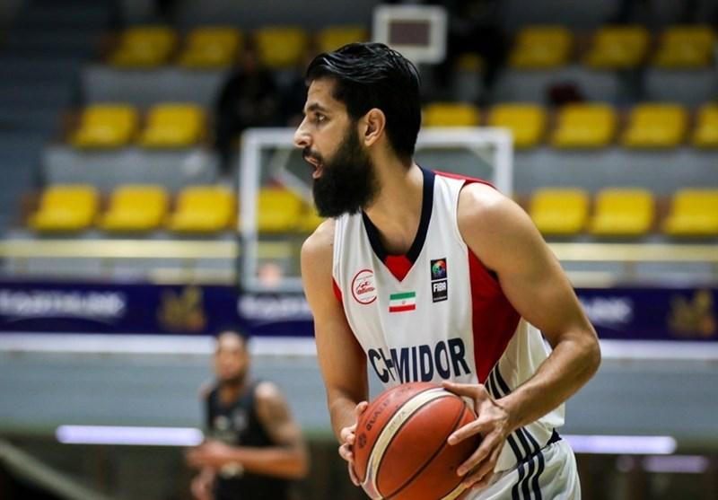 Chemidor Wins FIBA Asia Champions Cup WABA Qualifiers