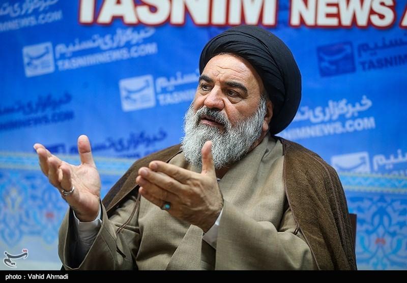 آیتالله حسینیشاهرودی: رونق تولید باید در کردستان اجرایی شود